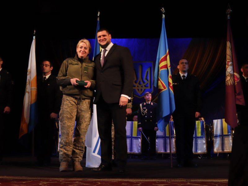 С праздником ВСУ! Николаевщина показала отношение и уважение к военным программами поддержки, – Алексей Савченко