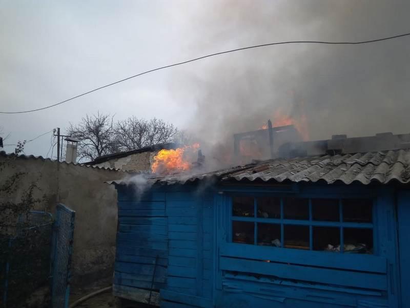 Три пожара в Вознесенском районе, которых могло и не быть