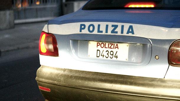 В центре Неаполя жестоко убили украинца