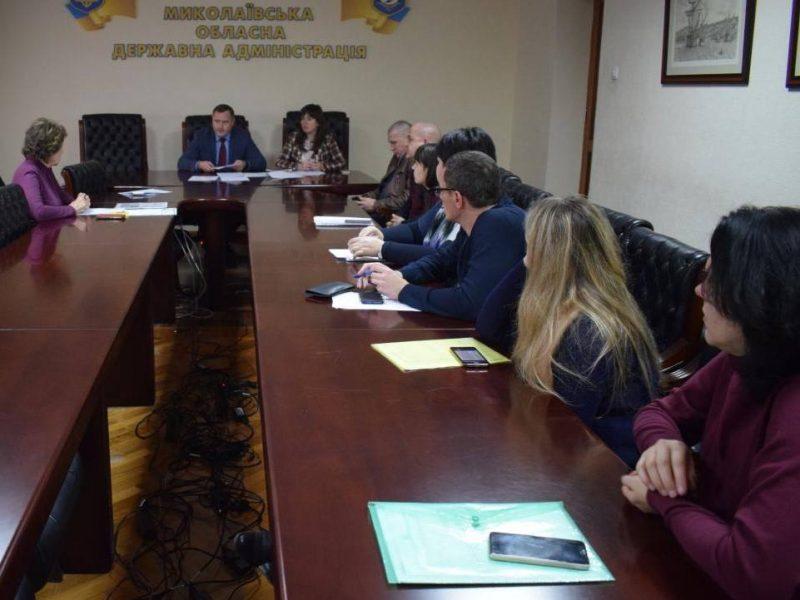 Новый год – новый дом. В Николаевской области еще для 3 семей участников АТО купят квартиры