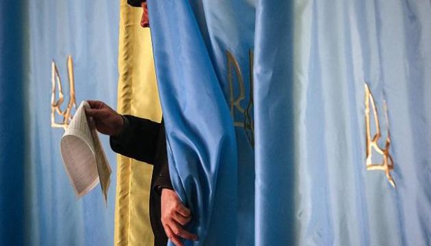 Полиция предупреждает: селфи и стрим из кабинки в день голосования запрещены