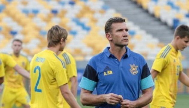 Украина завершила 2018 год на 28 месте в рейтинге ФИФА