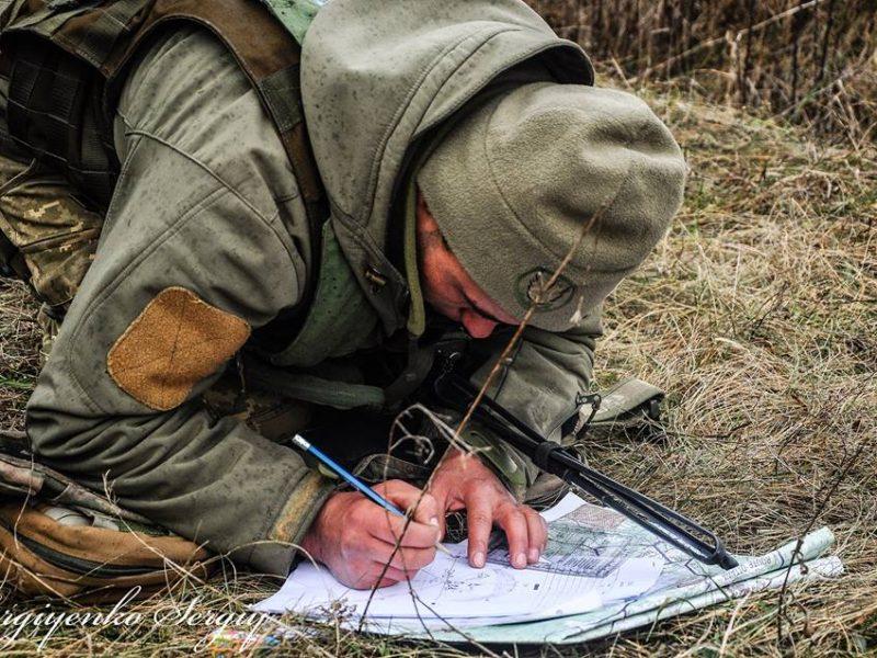 Тяжело в учении – легко в бою: для николаевских морпехов начались батальонно-тактические учения