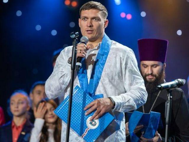 Правозащитник и бывший политзаключенный: «Усик и Ломаченко – это представители совковой малороссии»