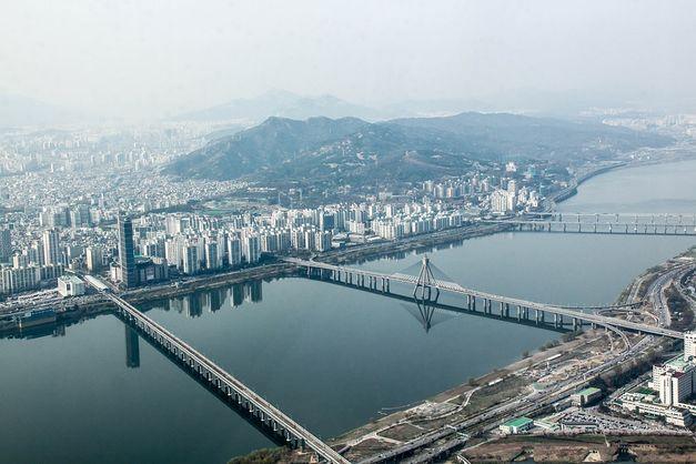 Украина ведет переговоры с Южной Кореей о безвизовом режиме