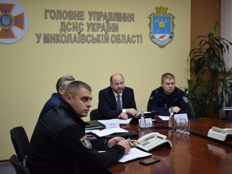 Все идет по плану. В Николаевской ОГА рассказали о мерах безопасности во время военного положения