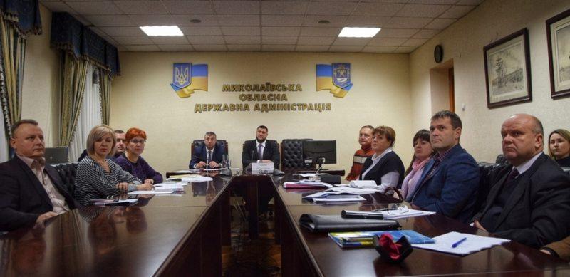 Инклюзивные нормы и требования. В Николаевской области проверят все строительные проекты
