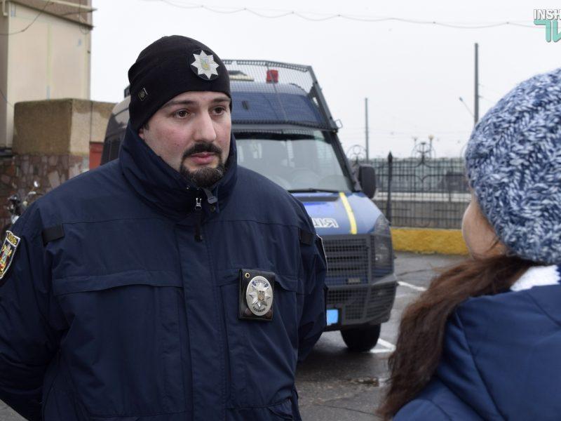 В патрульной полиции Николаева отрицают факт жестокого избиения молодых людей патрульными. Но служебное расследование проводят