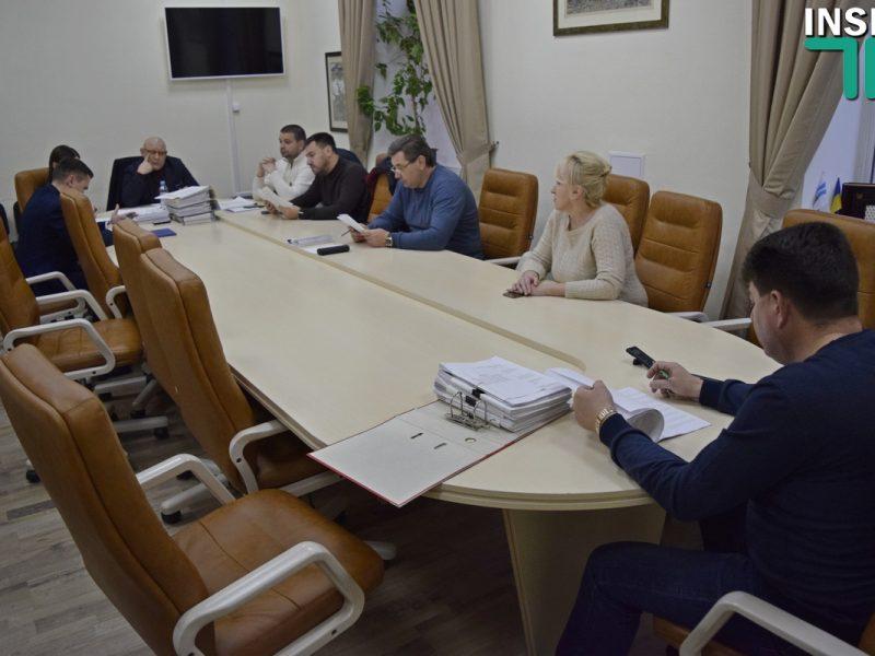 В Николаеве расторгли контракты с руководителями ЖЭКа «Океан» и ЖЭКа «Зоря»