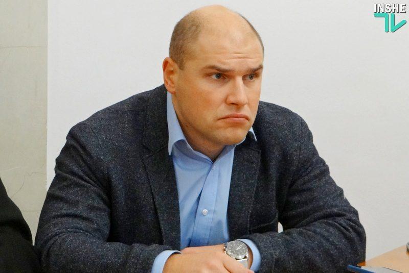 Центральный район Николаева остался без механической уборки улиц – одесская фирма заблокировала тендер