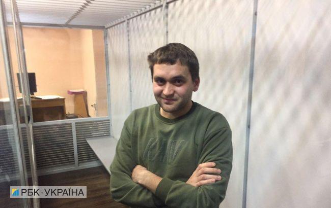 """""""Всю ночь избивали"""": блогеру Барабошко устроили """"ад"""" в СИЗО"""
