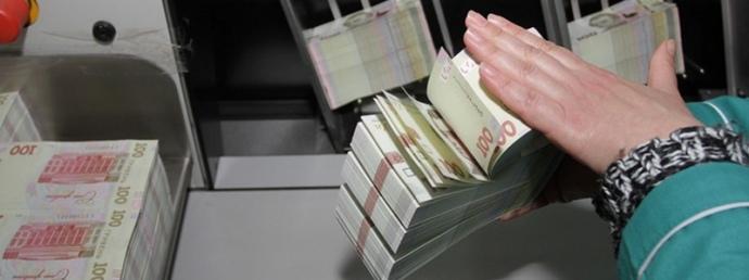 Экс-руководство вагонного участка станции Киев-Пассажирский за год навыписывало себе премий почти на 51 млн.грн.