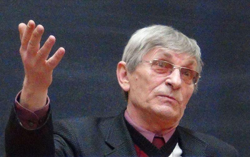 Украинцы выросли, стали меньше курить и больше верить в себя, – Евгений Головаха