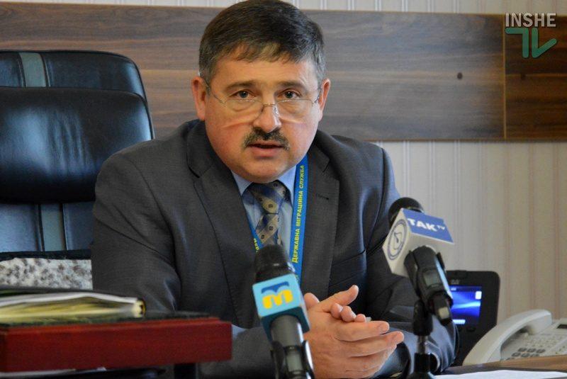 «День мигранта»: в управлении миграционной службы Николаевщины рассказали о ситуации с мигрантами в области