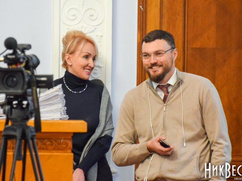 Бюджет ситуативного союза: кто из депутатов Николаевского горсовета голосовал за бюджет-2019