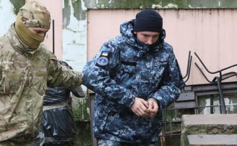 Украинские консулы пробились к захваченным морякам в «Лефортово» и «Матросской тишине». У раненых ампутаций нет