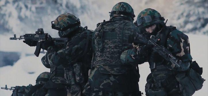 Укрзализныця серьезно вооружается: от пистолетов переходит на штурмовые винтовки и пистолет-пулеметы