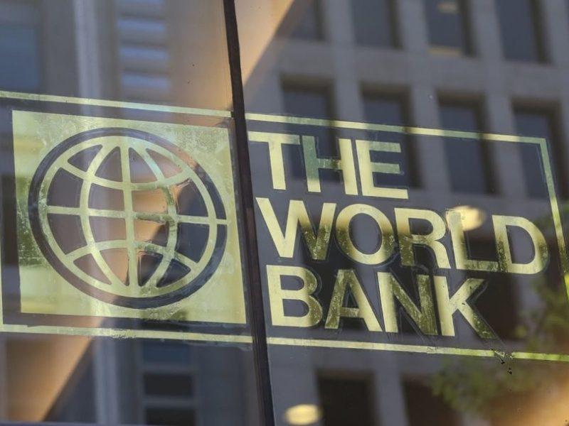 Всемирный банк вдвое увеличит сумму средств на защиту климата. Теперь это почти 200 миллиардов долларов