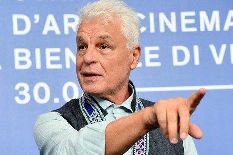 """Микеле Плачидо попал в """"черный список"""" Минкультуры"""