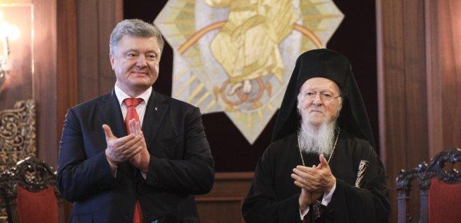 Порошенко назвал мужчину провокатором за вопрос о коррупции на русском