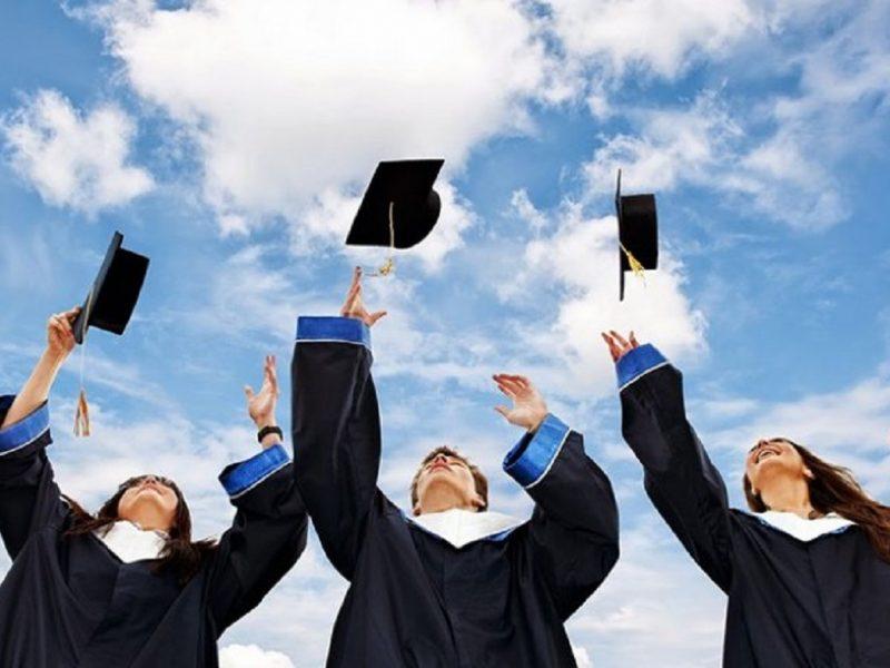 На бюджет в этом году примут 90 тысяч первокурсников, изменен объем заказа на отдельные специальности