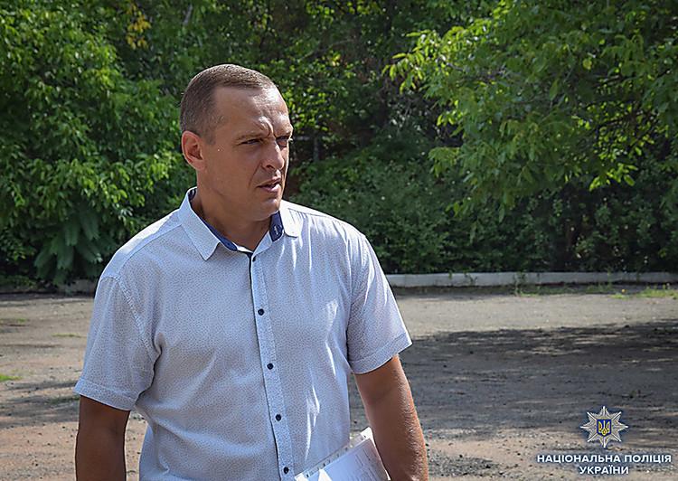 Экс-начальник ГАИ Николаева отсудил 250 тысяч компенсации за незаконное привлечение к ответсвенности