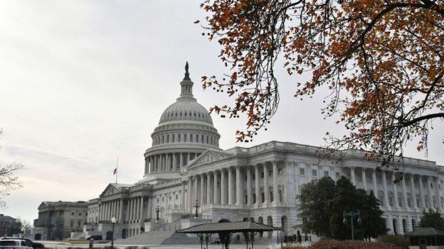 Комитет Сената США утвердил резолюцию против агрессии РФ в Черном море и высказался о «Северном потоке-2»