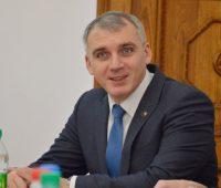 Сенкевич пообещал штрафовать людей без масок на улицах города и в общественном транспорте (ВИДЕО)