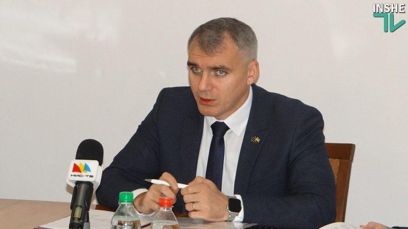 Сенкевич не захотел обсуждать на исполкоме решение суда о признании незаконной победы в конкурсе управляющей компании «Місто для людей»