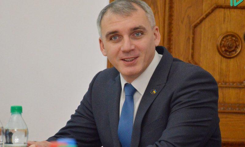 Сенкевич пообещал штрафовать людей без масок на улицах города и в общественном транспорте (ВИДЕО) 5