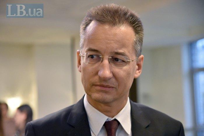 Президент Комиссии Совета Европы по эффективности правосудия констатировал беспрецедентный уровень прозрачности судебной реформы в Украине