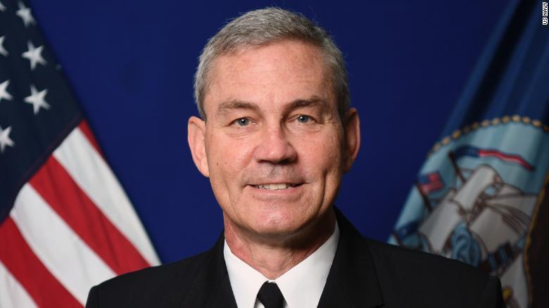 Командующий Пятым флотом США совершил самоубийство – СМИ