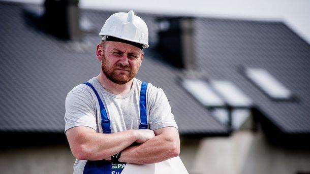 Завтра – День строителя. Эта важная отрасль Николаевской области – в зеркале статистики (ИНФОГРАФИКА)