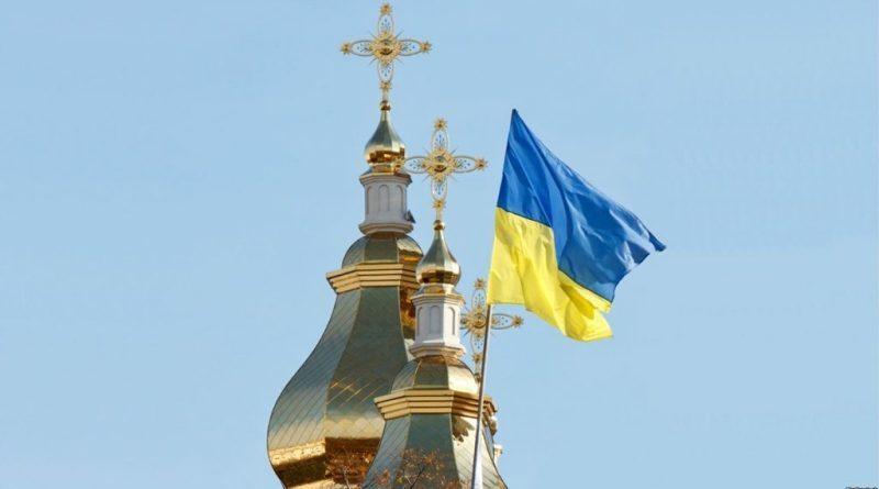 В Украине создали онлайн-карту переходов УПЦ Московского патриархата под юрисдикцию ПЦУ