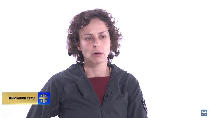 «Негры стреляют в старух на огородах»: российская певица Чичерина выдала очередной фейк о войне на Донбассе