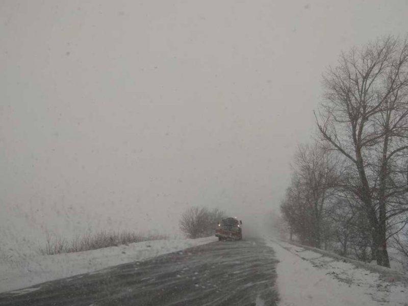 На участке трассы Н-24 от Вознесенска до Николаева сняты ограничения проезда