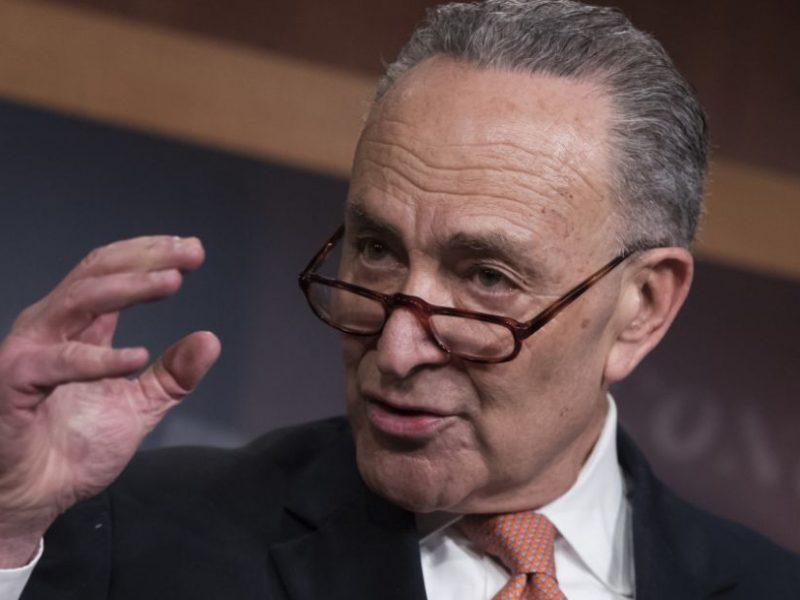 «Санкции в отношении Олега Дерипаски надо сохранить» – лидер демократического крыла в Сенате США
