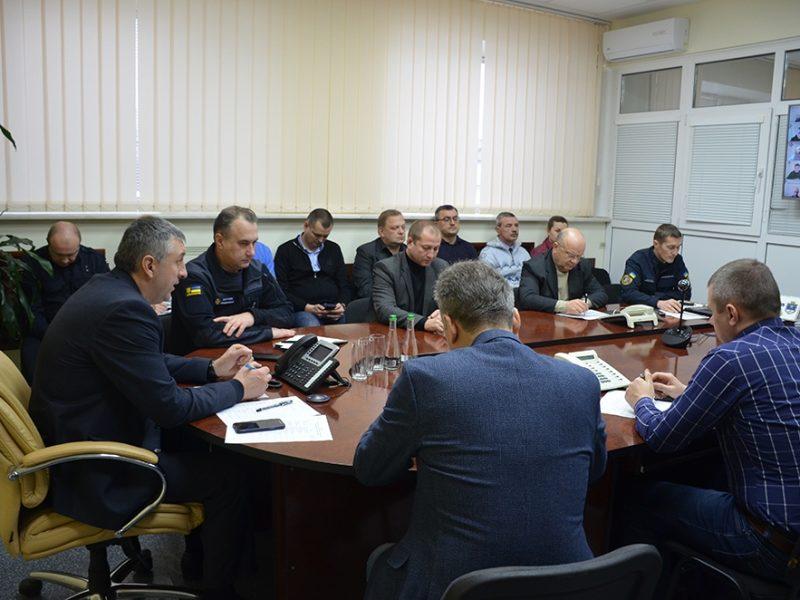 За сутки непогоды спасатели Николаевщины отбуксировали 49 автомобилей