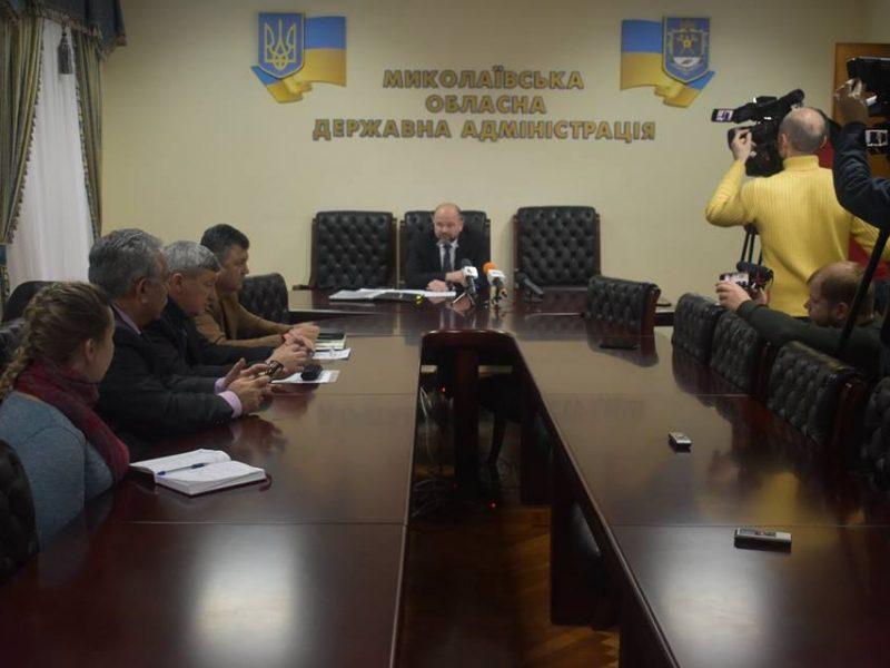 На Николаевщине прокуратура открыла уголовное производство по факту ампутации вывихнутой ноги