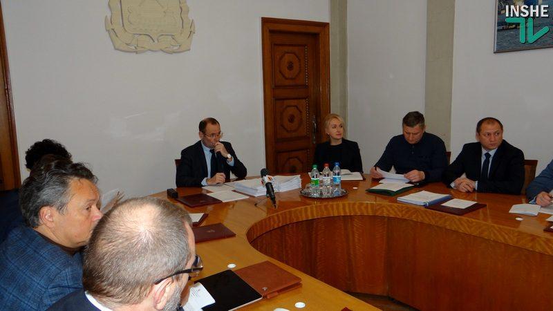 О «болванчиках», «страусах» и превышении полномочий членами исполкома: как сегодня в Николаеве принимали скандальное решение по бюджету