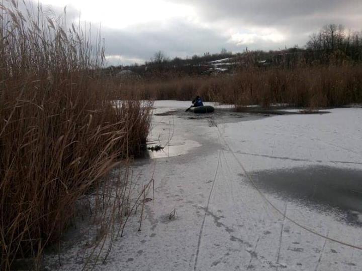 На одной из рек Николаевщины обнаружили молодую утопленницу