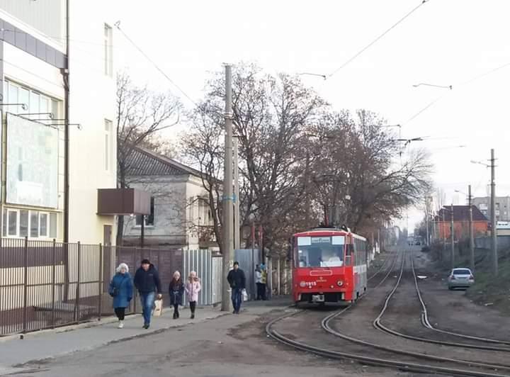 Сегодня, в Сочельник, трамваи и троллейбусы в Николаеве будут ездить дольше