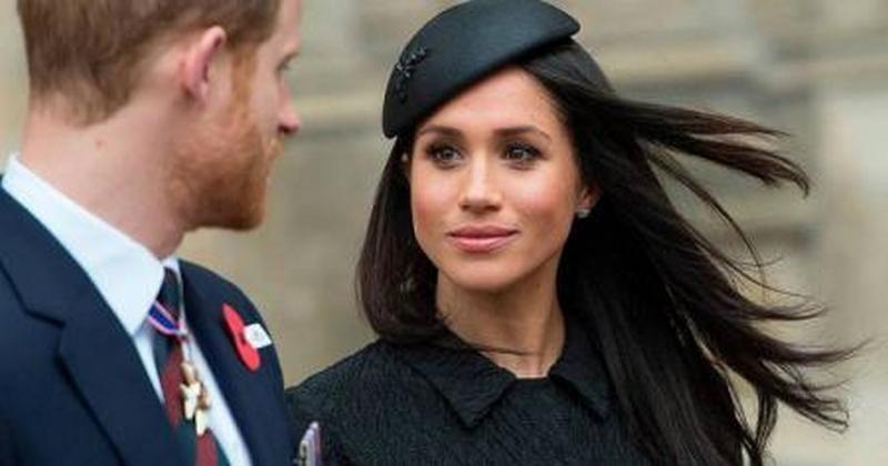 Герцогам тоже жить нелегко: ребенок Меган Маркл и принца Гарри может остаться без королевского титула