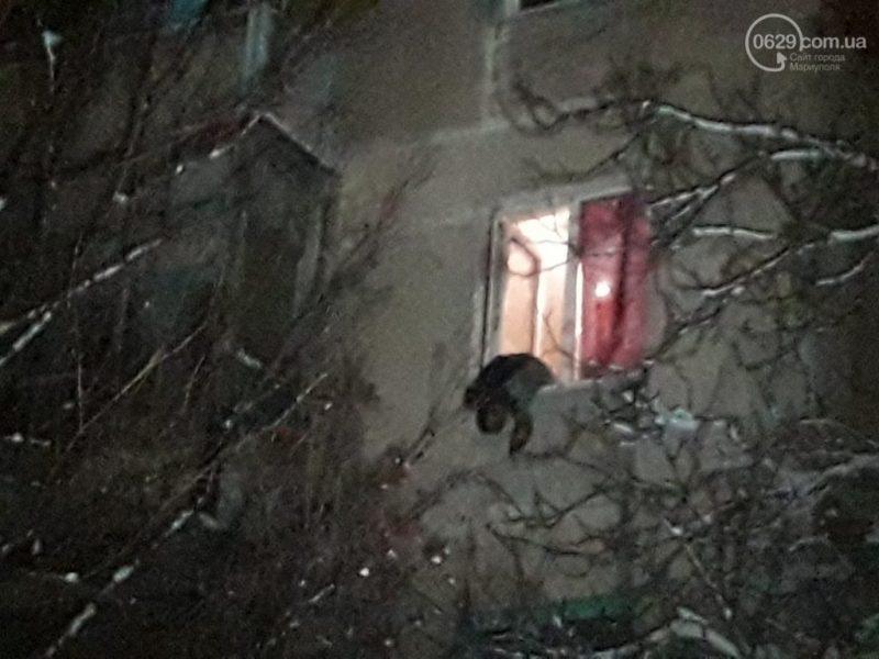 Взрыв гранаты в жилом доме Мариуполя: погиб сотрудник СБУ и его товарищ при попытке разобрать боеприпас
