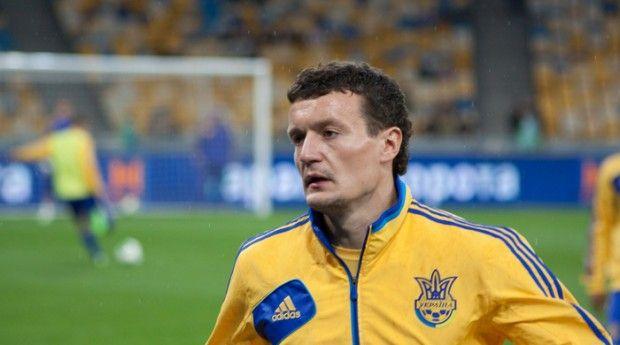 Экс-игроки сборной Украины раскритиковали Ракицкого за переход в российский «Зенит»