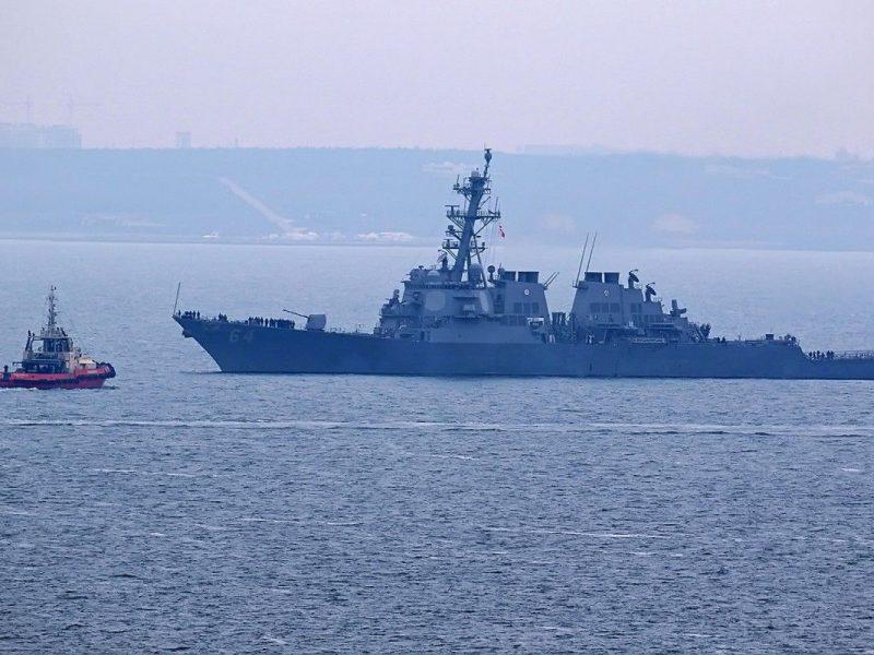"""Путин """"уже и сам не рад"""": офицер США рассказал о планах НАТО в Черном море"""