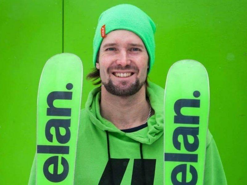 Спасатели нашли лыжника, который заблудился в Карпатах еще перед Рождеством