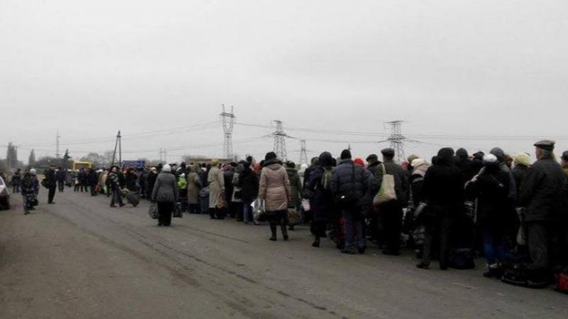 В ОБСЕ подтвердили смерть трех пенсионеров на блокпосте под оккупированной Горловкой