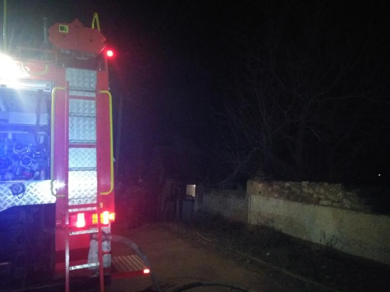 За прошедшие сутки на территории Николаевской области зарегистрировано пять пожаров в жилых домах