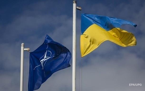 Канада и Британия стали послами НАТО в Киеве